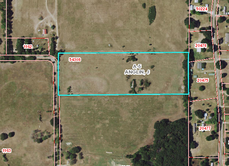 14411 Co Rd 4077 Scurry Tx 75158 Land For Everyone