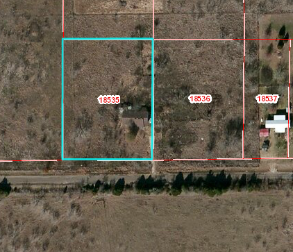 7097 Co Rd 4044 Kemp Tx 75143 Land For Everyone