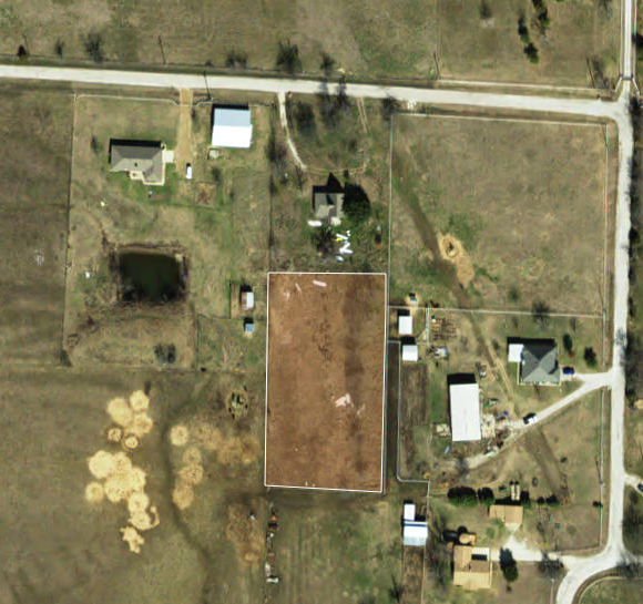 Melton Rd, Sanger, TX 76266
